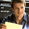 agilebrit: (Writer of Wrongs)