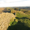 walking_the_wall: Hadrian's Wall (Default)