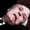 mightthinkthat: Francis is dead. Blood is trickling from his mouth and his eyes are dull. (shot in the heart)