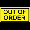 trespasserswill: out of order (out of order)
