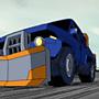 primest: (beep beep fug truck)