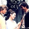 ilyena_sylph: han and luke and leia being OT3 (Star Wars: OT3)