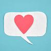 lhune: (hearts;)