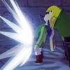 zelfies: (BEHOLD THE LIGHT OF THE HERO)