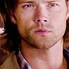 loffyglu: Sam Winchester from Supernatural looking perplexed. (Perplexed Sam)
