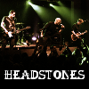 lucifuge5: (Headstones TO Concert)