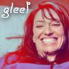 scrollgirl: vala grinning; text: glee! (sg-1 vala glee)