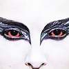 goodbyebird: Close-crop of the Nina as the Black Swan. (ⓕ lose yourself)