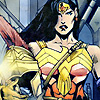 garrideb: wonder woman in armor (wonder woman)