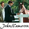 scrollgirl: john/cam + pony (sg-1 sga john/cam pony)