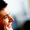 silverraven: (SPN - Dean's smile makes us all smile)