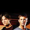 silverraven: (SPN - Sam & Dean)
