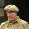 becauseichooseto: Miles, in Twelve Angry Men, with a peaked cap and a suggestive expression. (get 'er)