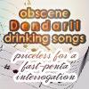 "onyxlynx: The words ""Obscene Dendarii drinking songs priceless for a fast-penta interrogation."" (Obscene Dendarii Drinking Songs)"
