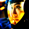 starlady: Mako's face in the jaeger, in profile (mako mori is awesome)