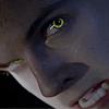 algidity: ([w] Eyes)