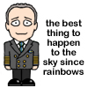 """ses: (cabin pressure - herc """"the best think to)"""