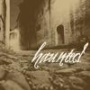 athousandsmiles: a dark alley (haunted)