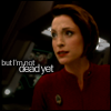 fai_dust: Star Trek; DS9: 7x03 (.back on track)