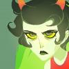 mapsincolor: (Kanaya annoyed)