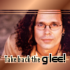 kerravonsen: Blair Sandburg: Take back the glee (take-back-the-glee2)