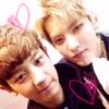 ueda_hyo: (love, selca)