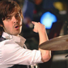 northern: Spencer Smith drumming, looking sexy. (spencer sexy drumming)