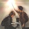 lielac: Nita and Kit casting a spell (Default)