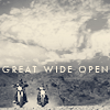 seeksadventure: (Sons of Anarchy great wide open)