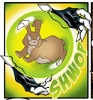 ellipsis_pie: bunny from looking for group (shwop)
