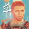 ellipsis_pie: alistair from dragon age origins (ali)