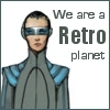 "ext_3752: Concept art of Alderaanian citizen. ""We are a retro planet."" (Default)"