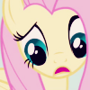 rax: (But Fluttershy is _afraid_ of dragons!)