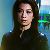 skieswideopen: Melinda May from Agents of SHIELD (Agents of S.H.I.E.L.D.)