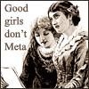 cathexys: Victorian girls: good girls don't meta (goodgirls (by copracat))