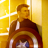 next_to_normal: Steve Rogers from CA: TWS (Steve yellow)