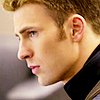 next_to_normal: Steve Rogers from CA: TWS (Steve close-up profile)