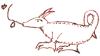 pseudomonas: Hungry dragon! (hungry)