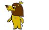 marcicat: (olympics lion)