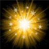 marcicat: (starburst)