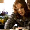 self_espresso: Ellen Page looking exasperated, with a book. (that is not what I meant at all (ffs))