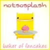 notsosplash: (cake one)