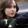 self_espresso: Ellen Page wearing gloves, smiling. (o you youth western youths (Seattle))