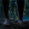 carnivorousgiraffe: Close-up of Luna Lovegood's feet from the Harry Potter movies. (Luna feet.)