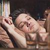 weareoursecrets: (<< Sleepy)
