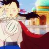 caparazon: (Ling / prince?!)