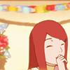 fervidity: (happy→ hehehehe)