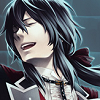 """gravefairytale: """"Let's get revenge"""" (She whispered to me)"""