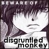 umadoshi: (Goku grumpy (psychodragon82))