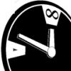 emilly: continuum clockface logo (continuum)